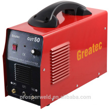 Máquina de corte de plasma de aire inversor CUT50