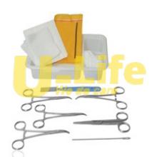 Kit estéril del escalpelo (kit médico)