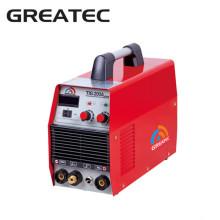 DC Inverter TIG soldagem máquina / soldador (TIG200A)