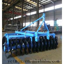 tractor agrícola compatible con Gradas de disco de servicio pesado, fabricantes de gradas de discos