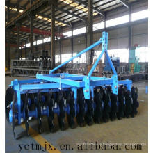farm tractor matched Offset Heavy-duty Disc Harrow ,disc harrow manufacturers