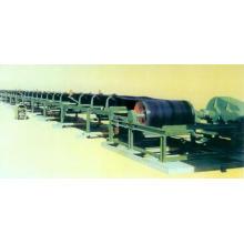 Td75 Belt Conveyor for Powder or Granular Material