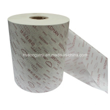 Grease Proof Paper in Jumbo Roll