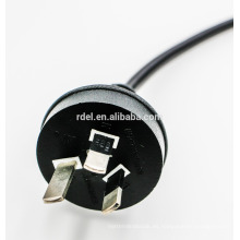 Cable de extensión de servicio pesado SAA 240V, 15A