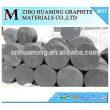 Bloque de grafito de alta resistencia y anti-oxidación