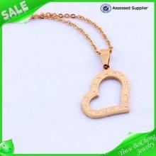 Экспорт товаров лучший друг золото сердца ожерелье