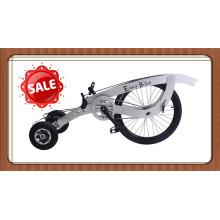 Велосипед из алюминиевого сплава