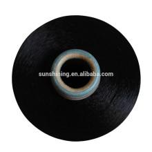 16s/2 viscose rayon filament yarn for weaving and knitting