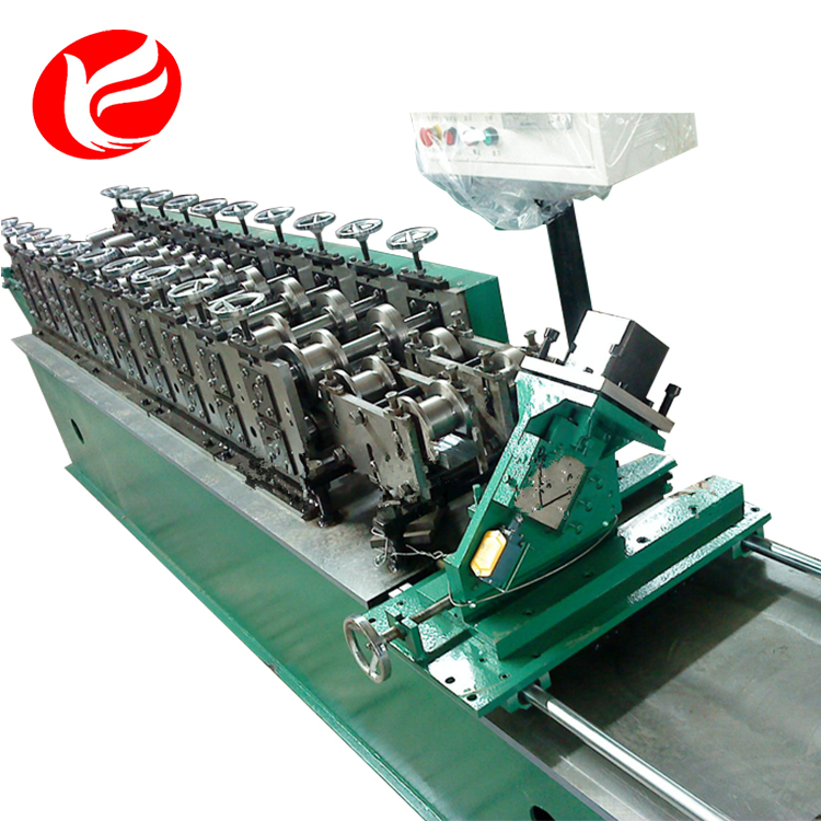 C/U Channel&Ceiling Roll Forming Machine