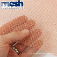 EMF RF Shielding material micro copper wire mesh