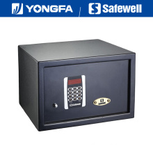 Safewell He Series 250mm Hight Electronic Hotel Safe