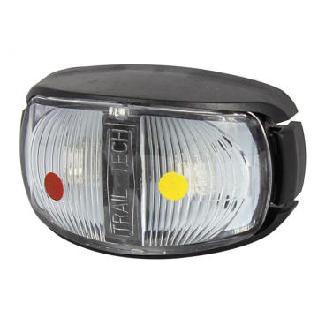 0.7W Side Marker Lighting För Truck