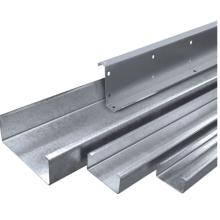 U/C/Z shapes steel purlin machine CZ steel channel building machine light steel-frame structure forming machine