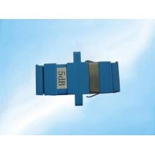 Sc 3dB/5dB/10dB Fiber Optical Attenuator