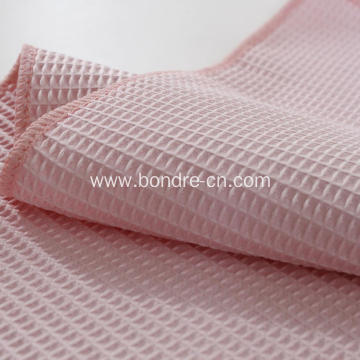 Waffle Clean Cloth Microfiber Wash Cloth