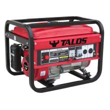 Générateur d'essence portable 2 kVA (TG2500)
