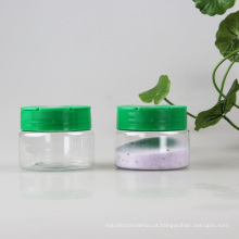 100ml garrafa de plástico do bebê em pó Shake (PPC-PSB-61)