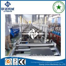worm gear box servo network cabinet frame nine fold production line