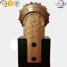 8 1/2 pulgada reemplazable tricone bit cutter plam