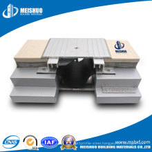 Aluminium Alloy Material Floor Expansion Joints