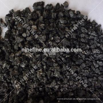 heißer verkauf 1-5mm graphit carbon raiser in China carbon fabrik