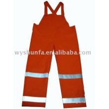 Рабочая одежда комбинезоны