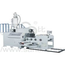Single / Double-Layer Co-Extrusão Stretch Film Making Machine (CE)