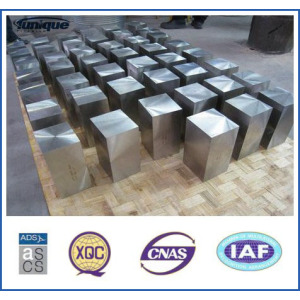 Titanium Square Bar with ASTM B348 for industrial