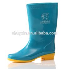 Botas de lluvia para mujeres sexy Botas de lluvia para mujeres B-806