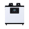 LCD Display Activated Carbon Air Purifier