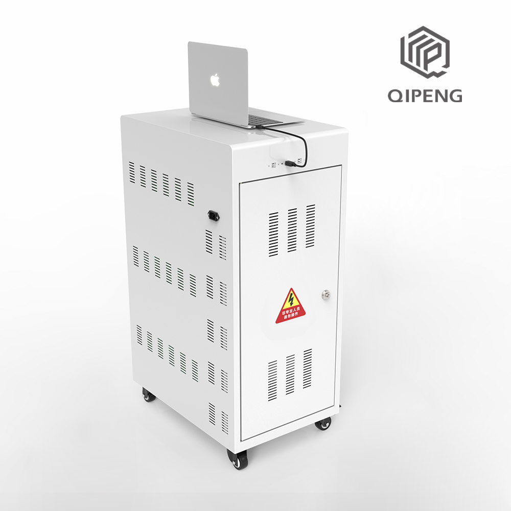 Sync Charging Cabinet