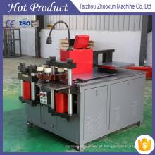 Preço baixo de fábrica !! máquina de processamento do barramento do cnc / máquina de perfuração hidráulica para o barramento de cobre