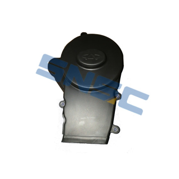 472FC-1007041 TIMING GEAR COVER, Chery Karry Q22B Q22E