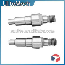 Shenzhen custom fabrication mass production aluminium anodize cnc