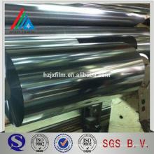 Silber Film CPP Aluminium