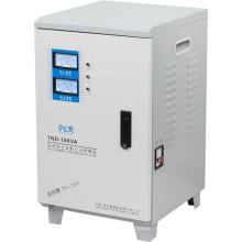 SVC-10KVA 220V Однофазный автоматический электрический регулятор переменного тока Бесщеточный генератор AVR Power Stabilizer