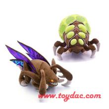 Plüsch Spiel Bugs Spielzeug