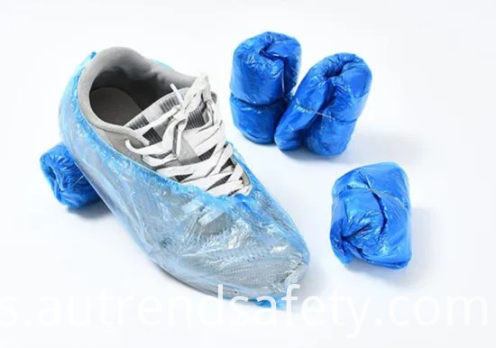 High Quality Disposable Dust Isolation Protective Shoes Cover 1