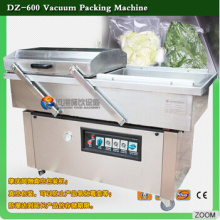 Dz-600 Vacuum Packaging Machine for Food (Vegetable, Sausage, Meat, Bacon Cheese, Tea, Rice etc)