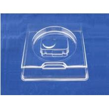 Clear Blister Pack Box for Electronic (HL-117)