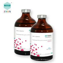 Патент Флорфеникол продукта монолитного геля с замедленным высвобождением имплантата
