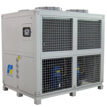 25ton 30HP Air Cooled Industrial Chiller for Blow Molding Machine