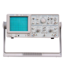 Oscilloscope analogique double canal avec bon prix Ca620