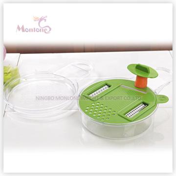 Küche Mehrzweck Edelstahl PS Fruchtschäler (17.5 * 7 * 26CM)
