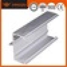 Professional manufacturer aluminum grill door alloy sliding door profiles