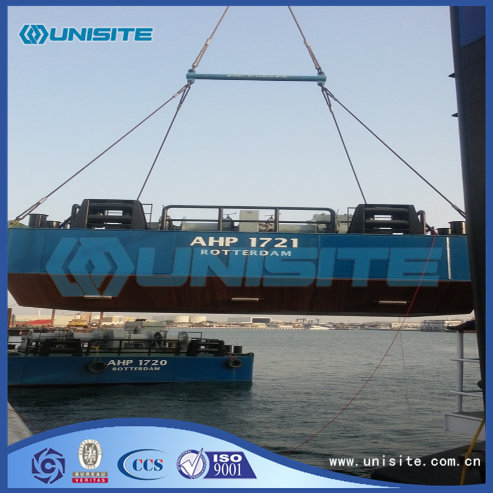 Steel Floating Production Platform for Marine for sale