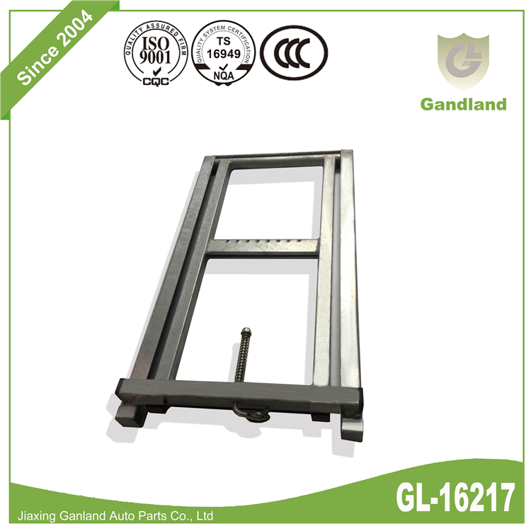 Truck Bed Step GL-16217-2