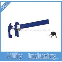 HF-369 El mejor cerradura antirrobo vendedor caliente del volante del coche