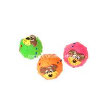 Vinyl Bear Pet Toy Wholesale Product