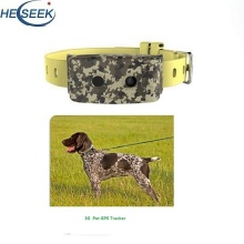 Mini Pet Collar GPS Pet Finder Geo-Staket